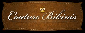 Couture Bikinis